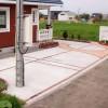 Дача своими руками: дизайн площадки перед домом