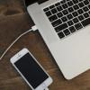 Как зарядить айфон без зарядки дома. Зарядка айфона без usb
