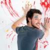 Как отстирать краску с одежды подручными средствами