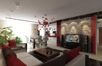 Мебель для гостиной в современном стиле — правила оформления