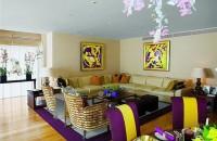 Дизайн кухни гостиной 25 кв м — фото с зонированием
