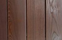 Термически модифицированная древесина в строительстве