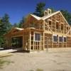 Каркасные дома. Выгодное строительство