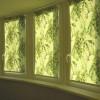 Тканевые роллеты на окна – выбор многих дизайнеров