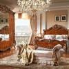 В дизайне гостиной может не хватать наполнения итальянской мебелью