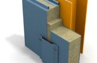 Особенности использования стеновых сэндвич-панелей
