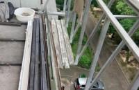 Высокоэффективное расширение балконов