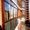 Ламинированные окна ПВХ, расширяющие возможности