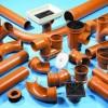 Трубы и фитинги для обустройства внутренней канализационной системы