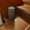 Электропечь для бани: характеристика