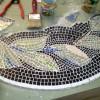 Изготовление мозаичных панно