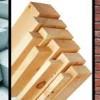 Какой материал лучше для строительства загородного дома