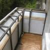 Как укрепить парапет балкона