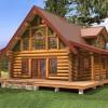 Какие материалы подойдут для теплоизоляции деревянного дачного дома?