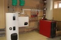 Особенности выбора и использования отопительной системы для частного дома