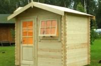 Строим туалета на даче