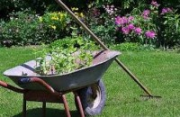 Уход за огородом и садом