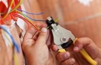 Как выполнить ремонт электропроводки