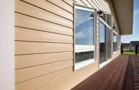 Фиброцементный сайдинг Cedral – идеальное решение для оборудования вентилируемого фасада