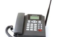 Стационарный сотовый телефон: параметры