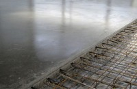Устройство бетонных полов – методы работ