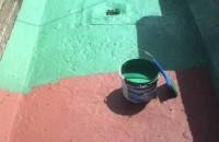 Резиновая краска: особенности