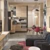 Положительные и отрицательные стороны приобретения квартиры-студии