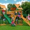 Особенности выбора детской площадки
