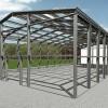 Преимущества сварных металлоконструкций за заказ