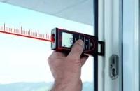 Преимущества использования лазерной рулетки в строительстве