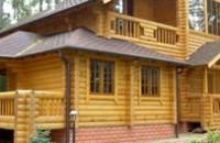 Проектировка домов, коттеджей из натурального материала