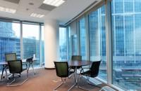 Аренда офиса в бизнес-центре: плюсы