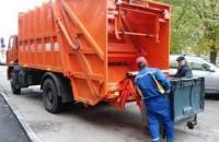 Вывоз мусора: услуга, которая поможет сэкономить время и силы