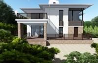 Преимущества современного загородного дома
