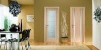 Причины выбрать межкомнатные двери со стеклом