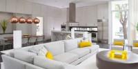 Профессиональные дизайнерские решения для дома – уникальность, оригинальность и привлекательность