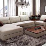 модули мягкой мебели для гостиной