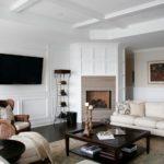 современная мебель в дизайне комнаты