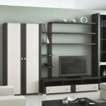 модульная гостиная комната