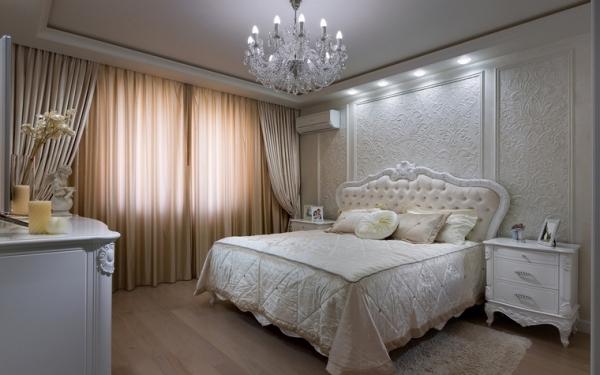 Красивые дизайны классических квартир