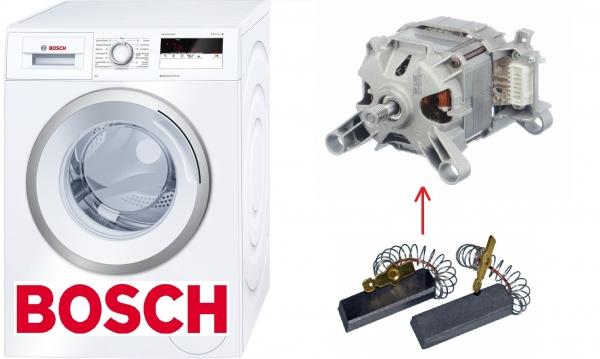 Где собирают стиральные машины Bosch