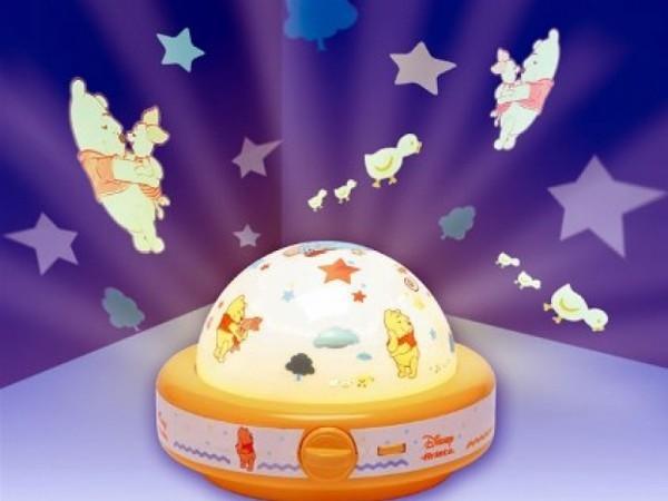 Светильники для детской комнаты: прячьтесь, ночные монстры!