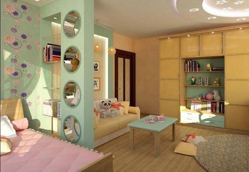 Варианты перепланировки квартир (20 шт): 1,2,3,4 комнатных