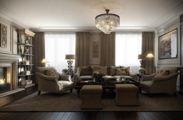 уютная мебель мебель по кругу