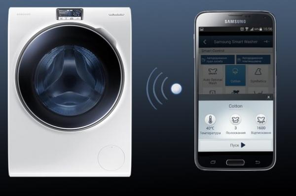 Стиральная Машина Samsung Diamond 4 Кг инструкция