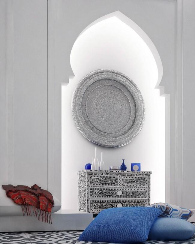 турецкое великолепие арки для любого помещения