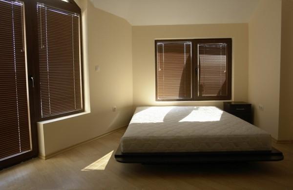 Спальня 3 на 3 – не поддаёмся обстоятельствам, создаем гармонию