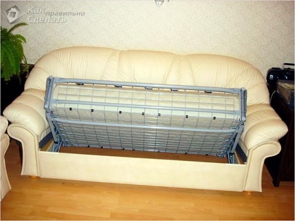 Как сделать диван своими руками — угловой, диван-кровать, книжка, трансформер(+фото, схемы)