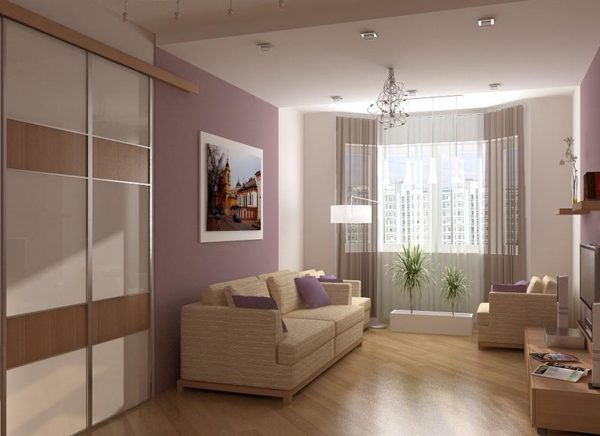 мягкая мебель в стиле плетенной