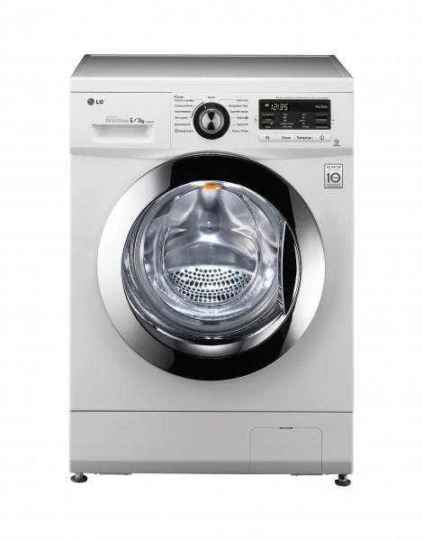 Рейтинг стиральных машин с функцией сушки